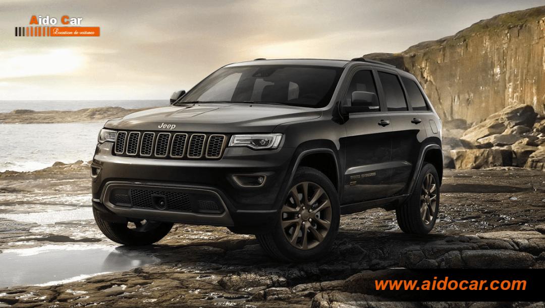 location jeep grand cherokee casablanca