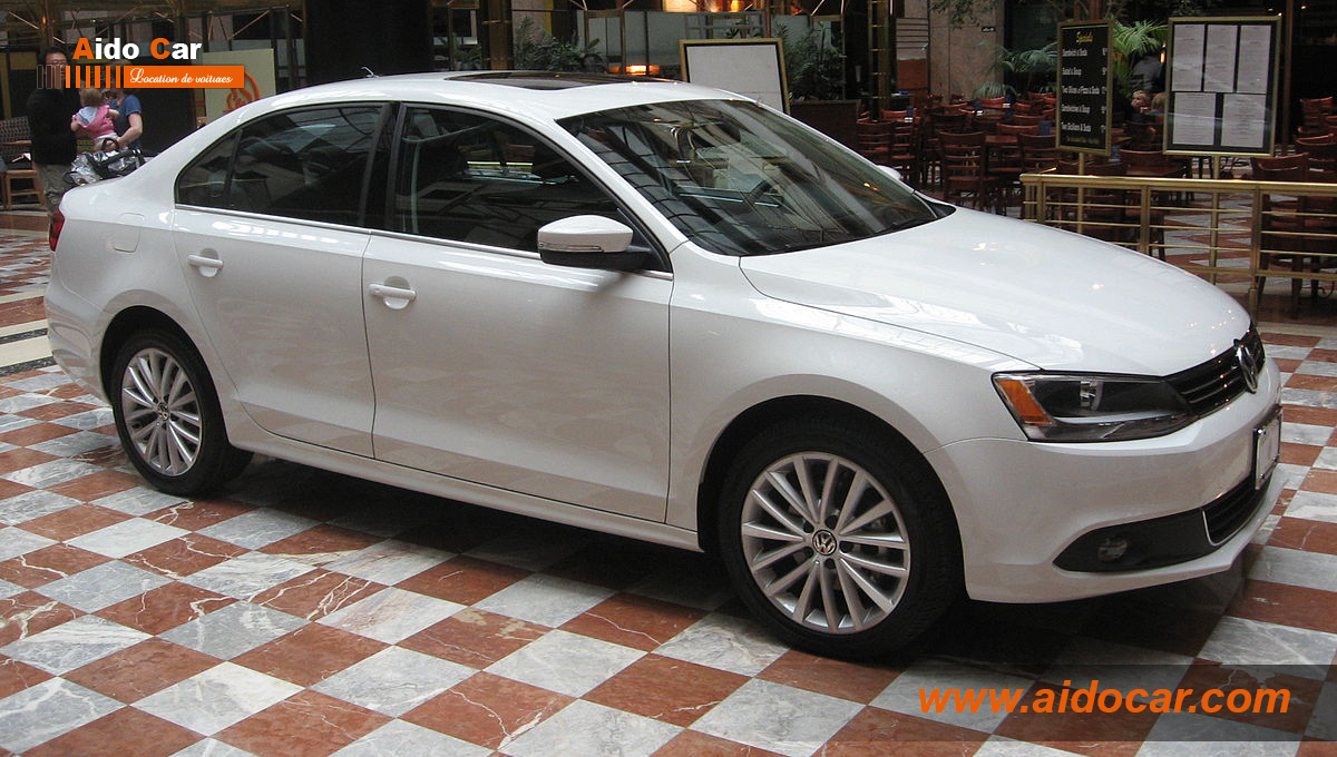 location jetta casablanca