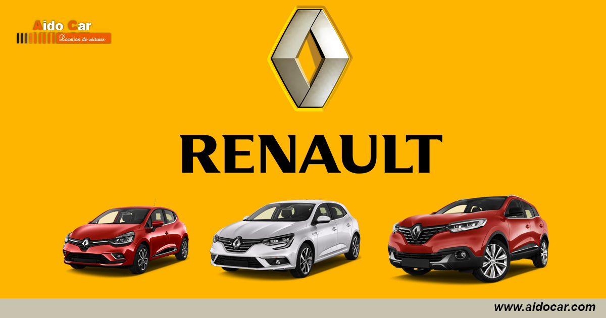 location renault a casablanca