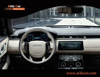 location range rover velar r-dynamic a casablanca