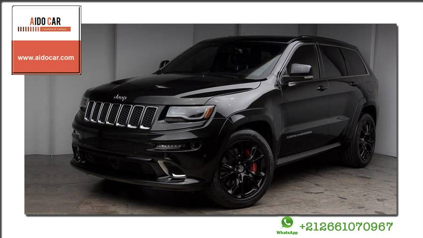 location jeep grand cherokee a casablanca maroc
