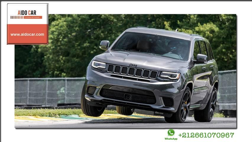 location jeep grand cherokee
